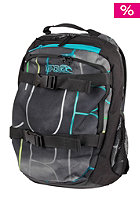 RIP CURL RIP CURL Minicast Nebular Backpack multicolor one color