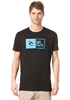 RIP CURL Ripawatu S/S T-Shirt black