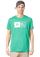 RIP CURL Ripawatu S/S T-Shirt jelly bean