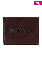 RIP CURL Ripawatu Wallet brown