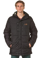 RIP CURL Ripping Puffer Jacket black