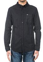RIP CURL Schaeffer L/S Shirt black