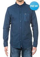 RIP CURL Schaeffer L/S Shirt insignia blue