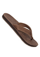 RIP CURL Socoa Sandals chocolate