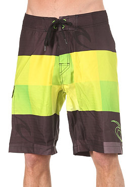 RIP CURL Sonic Icon 21 Boardshorts black/green