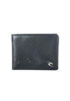 RIP CURL Spaced Wallet black