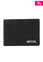 RIP CURL Stack It Wallet black
