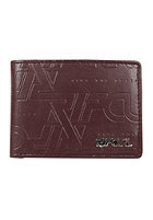RIP CURL Stack It Wallet brown