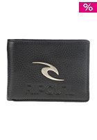RIP CURL Stacked Wallet black