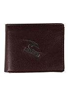 RIP CURL Straight Up Wallet brown