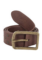 RIP CURL Stud Belt brown
