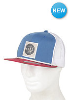 RIP CURL Surf Craft Trucker Cap blue