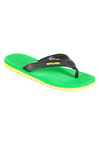 RIP CURL The Ten By Gm black/green