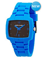 RIP CURL Tour Silicone Surf Watch blue