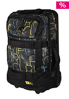 RIP CURL Transit Nebular Travel bag black