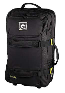 RIP CURL Transit Prizim Travel Bag black