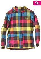 RIP CURL Tutti Fruity Jacket black