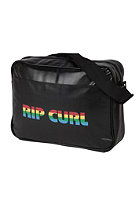 RIP CURL Vynil Corpo Satchel Bag black