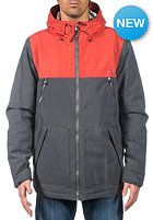 RIP CURL Winter Madness Anti Jacket charcoal