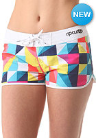 RIP CURL Womens Almond Boardshort white