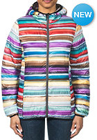 RIP CURL Womens Asta Jacket ocean depths