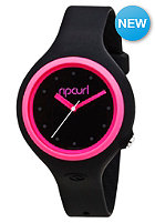 RIP CURL Womens Aurora Surf Watch black/pink