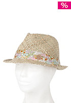RIP CURL Womens Autumn Straw Fedora natural