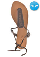 Womens Bahiti Sandals chocolate