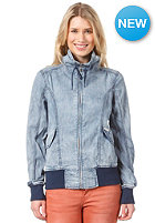 RIP CURL Womens Barbi Jacket chambray
