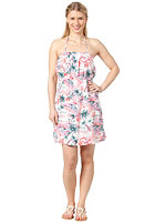 RIP CURL Womens Beachy Dress flamingo pink