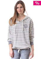 RIP CURL Womens Bel Air Hooded Sweat crown blue