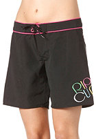 RIP CURL Womens Boardshort solid black