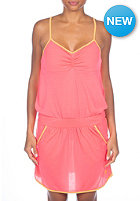 RIP CURL Womens California Dress fiery coral