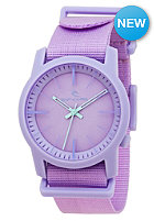 RIP CURL Womens Cambridge ABS Watch lilac