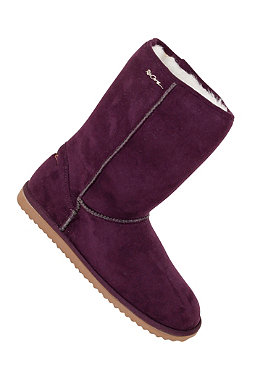 RIP CURL Womens Cheviots purple