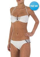 RIP CURL Womens Coachella Bandeau cream