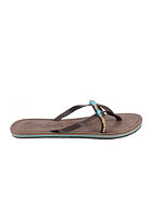 RIP CURL Womens Coco 2 chocolate