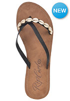 RIP CURL Womens Coco Sandals black