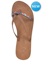 RIP CURL Womens Coco Sandals tan/blue
