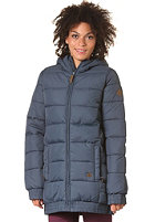RIP CURL Womens Curl Puffer Jacket midnight navy