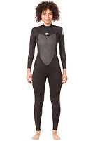 RIP CURL Womens Dawn Patrol 43 GB ST black/black/black