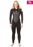 RIP CURL Womens Dawn Patrol 5/3 GB Steamer Black