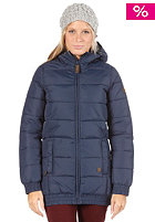 RIP CURL Womens Diligance Jacket dress blue