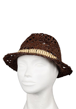 RIP CURL Womens Enchanted Island Hat demitasse