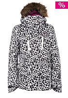 RIP CURL Womens Extenchic Gum Snowboard Jacket jet black
