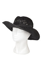 RIP CURL Womens Freedom Cowgirl Hat solid black