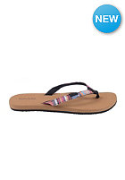 RIP CURL Womens Freedom multi/tan