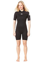RIP CURL Womens Freelite Spring Shortie black/black