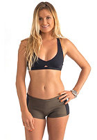 RIP CURL Womens G-Bomb Boyleg fatigue