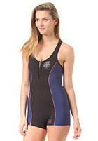 RIP CURL Womens G Bomb Crossover Back navy